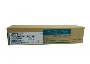 China Original Mitsubishi CC Link Module For Printing / Textile AJ65SBTB1 32DT1 on sale