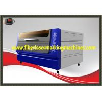 High Precise 40w Co2 Laser Engraving Cutting Machine Two Tubes