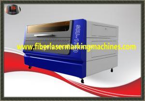 China Tubos precisos altos da máquina de corte dois da gravura do laser do CO2 40w on sale
