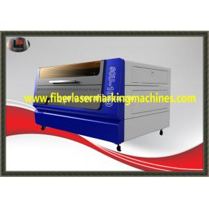 China High Precise 40w Co2 Laser Engraving Cutting Machine Two Tubes on sale