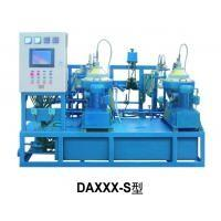 China 0.45 - 0.7MPa Fuel Oil Handling System Manual Discharge Steam on sale