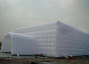 China Inflatable Marquee tents for instant party event on sale