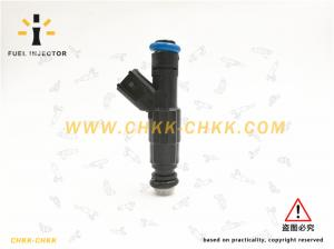 China Fuel Injector 0280156081 for Marine Mercruiser V8 350 MAG 5.0L 4.3L 6.2L on sale