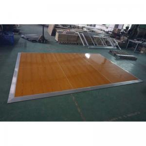 China white dance floor used dance floor for sale on sale