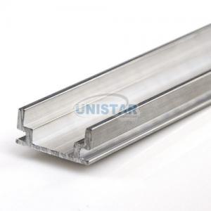 China Heavy Duty LED Aluminium Profile Housing HR-ALU For LED Tape Light on sale