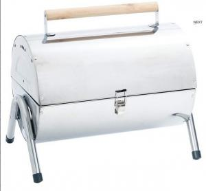 China Stainless steel barbecue grill on sale