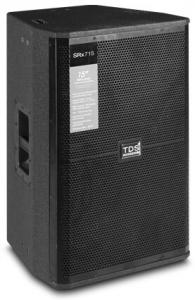 China 96 DB Sensitivity Church Sound Systems Even Dispersion High Efficient Speakers on sale