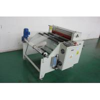 China Automatic pe foam roll cutting machine on sale