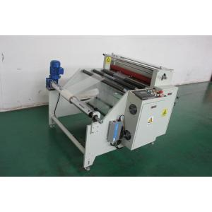 China Automatic pe foam roll cutting machine on sale