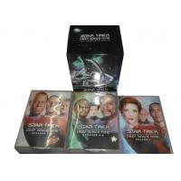Movie Studio Video TV Series DVD Box Sets Complete Series Star Trek DVD Box Set