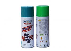 China Handy Plyfit Acrylic Spray Paint Long Lasting Good Abrasion Resistance No Harm To Skin on sale