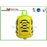 Multi Function Preschool Animal Backpacks Water Proof 3D Tiger Style