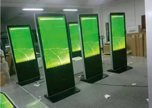 China P5 Waterproof Video Outdoor LED Billboard Screen / LED Poster Display on sale