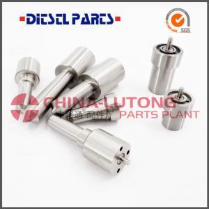 China automatic diesel nozzle Bosch 9 432 610 079 DLLA150PN021 for MAZDA SL-T on sale