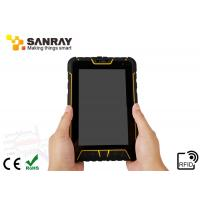 China Rugged industrial IP67 android tablet PDA with rfid reader function on sale