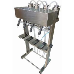 China YT-4 Vacuum Liquid Filling Machine perfume filling machine on sale
