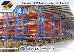 China Haevy duty pallet racking& Large Scale Pallet Racking in China wholesale