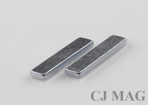 China Super powerful block neodymium magnets speaker ISO9004 customized Shape on sale