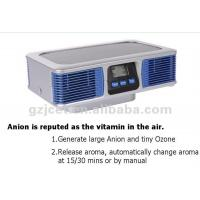 Wireless And Automatic Fragrance Changing Solar Car Purifier With 3000,000 Negative Ions