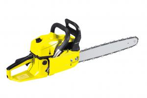 China 38cc Chainsaws / 3800 gasoline chain saw with 16 carlton chain (LG138) on sale