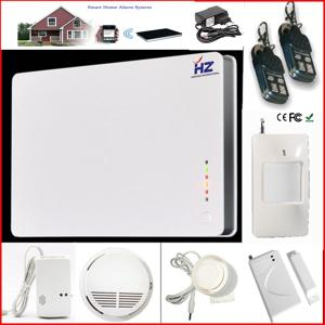 China Luxury security alarm system for home alarm on sale
