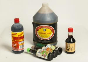 China Household Natural Soybean Brewed Soy Sauce for Children , 18 Months Shelf Life on sale