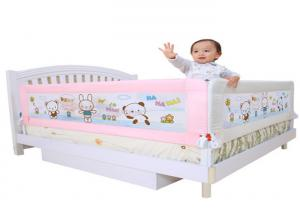 China Protective Products Summer Infant Double Safety Rails For Full Size Bed on sale