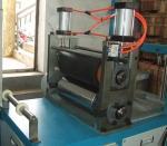 Power Saving Pvc Blowing Machine , PVC Heat Shrink Film Making Machine 8.5KW