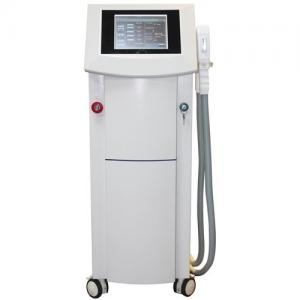 China IPL + RF Intense Pulse Light Laser Facial Hair Removal Beauty Machine For Salon on sale