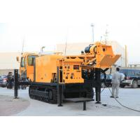 Geological Exploration Diamond Core Drilling Rig Hydraulic System CSD3000