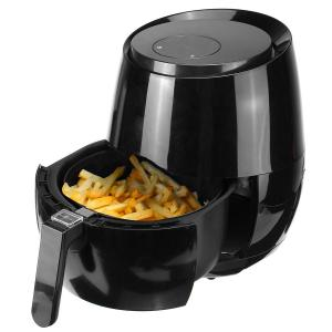 China Multifunction Smart Touch 5.2L Free Oil Fryer supplier