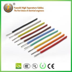 China TEFLON INSULATION WIRE UL1330/1331 on sale