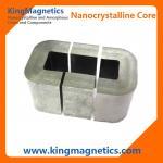 Изготовленная на заказ высокая эффективность аморфическая и ядри к мульти-отрезка нанокрысталлине для трансформатора ХФ