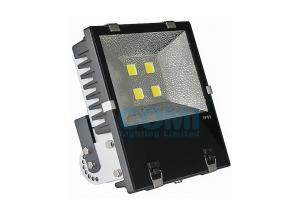 China 200W Brigdelux Tunnel LED Flood Lights 19459LM With100 - 277VAC Mean Well Driver on sale
