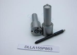 ORTIZ Toyota Hilux 1KD-FTV DENSO fuel injector nozzle