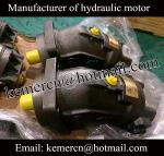factory directly offered A2FM32 rexroth hydraulic motor bent axis hydraulic motor