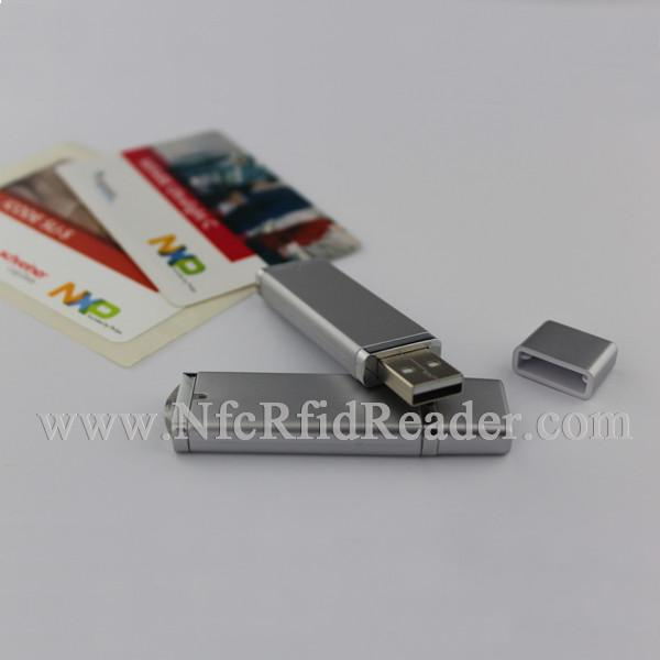 USB Dongle MIFARE RFID Reader Module MIFARE Classic 1k / 4k