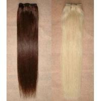 100% Human Hair Weave/Weft