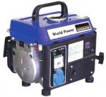 CE&GS approval 2800W Max. power generator_WH3500