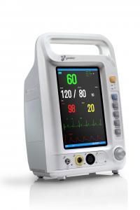 China SNP9000N Multi Parameter Patient Monitor Ambulance Equipment AC100V - 240V on sale