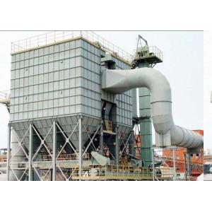 China Industrial Electrostatic Precipitator Dust Collector for Coal Fired Power Plant on sale