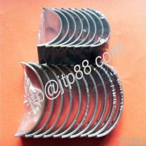 China NT855 Crankshaft Cummins Diesel Engine Bearings OEM 3801260 For Komatsu on sale