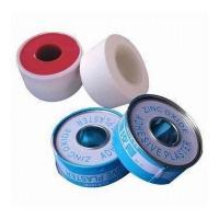 "Zinc oxide adhesive plaster white 1/2""x5m tin plate pack surgical tapes medical tapes for surgical banding or taping use"