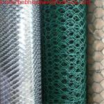 wire mesh chicken , poultry wire/6 foot chicken wire fence/green mesh fencing/hex wire fencing/cheap poultry fencing