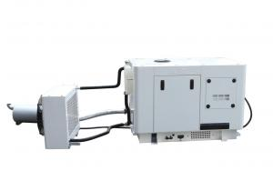 China Truck mounted vehicle generator-OUMA FAWDE series 6kw-20kw on sale