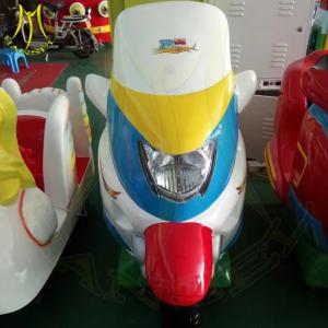 China Hansel coin operated video games electric kiddie ride for sale on sale