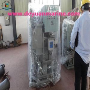 China 15ppm Bilge water separator on sale