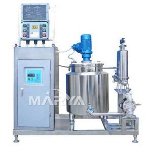 China Perfume Preparation Machine on sale