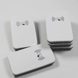 China Desktop USB UHF RFID Reader Writer ISO18000 6C Long Range Provide Demo / SDK on sale