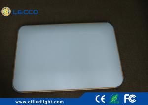 China Super Thin Led Ceiling Panel Lights , Color Changing Led Ceiling Lights For Bathrooms on sale